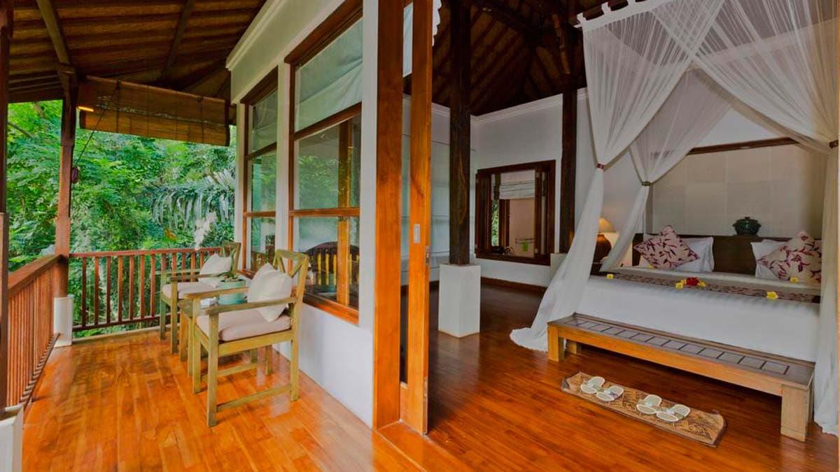 Where To Stay In Ubud Hotels Villas Biz Evde Yokuz