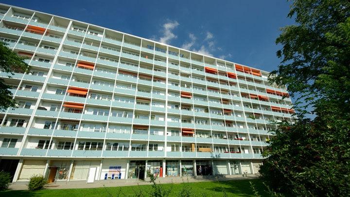 Berlin-Hansaviertel