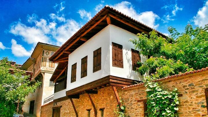 Birgi-evi