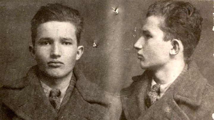 Ceausescu-küçüklük