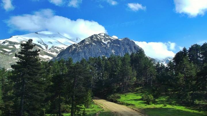 Isparta-Dedegül-Dağı-Kamp-A