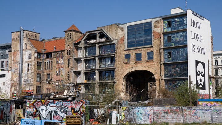 Kunsthaus-Tacheles