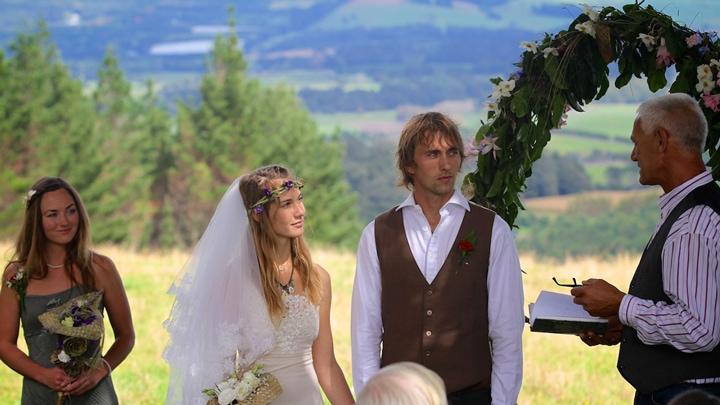 Laura-Dekker-evlilik