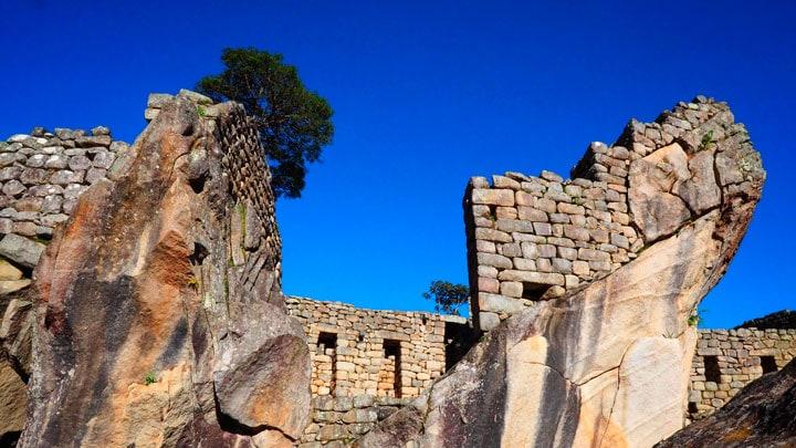 Machu-Picchu-duvar
