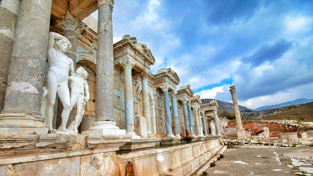 sagalassos-antik-kenti