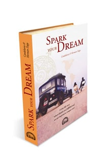 Spark-your-Dream-Book