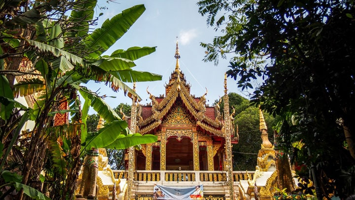 Wat-Phra-That-Doi-Suthep
