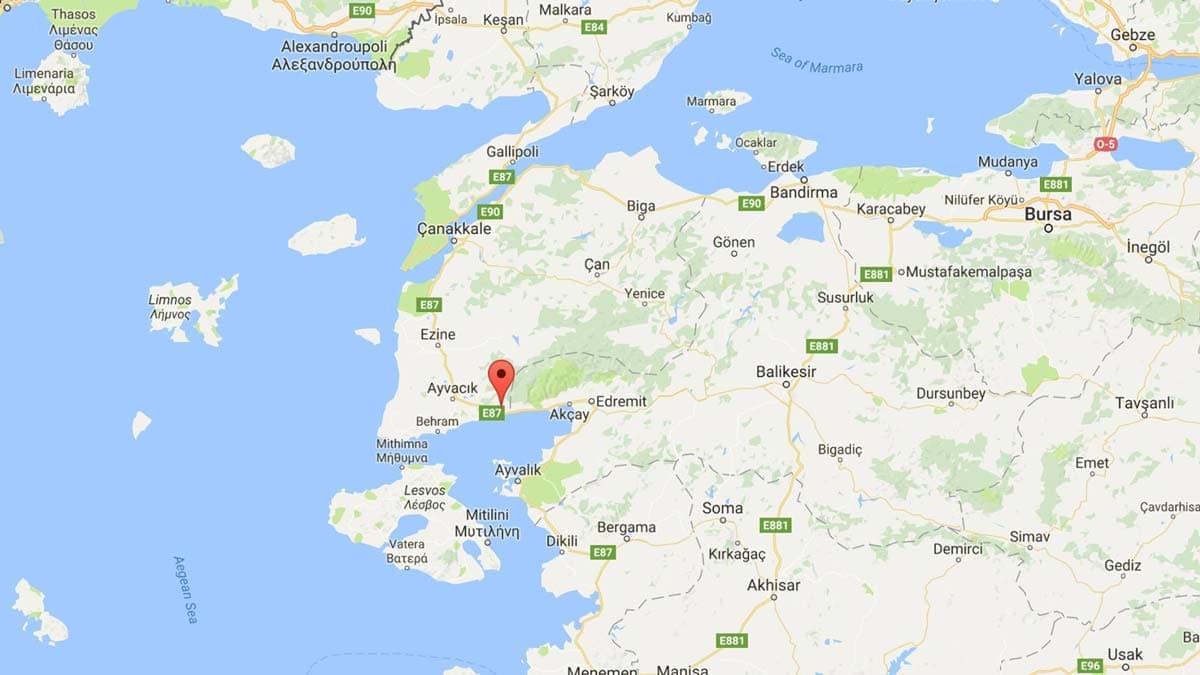 adatepe-harita