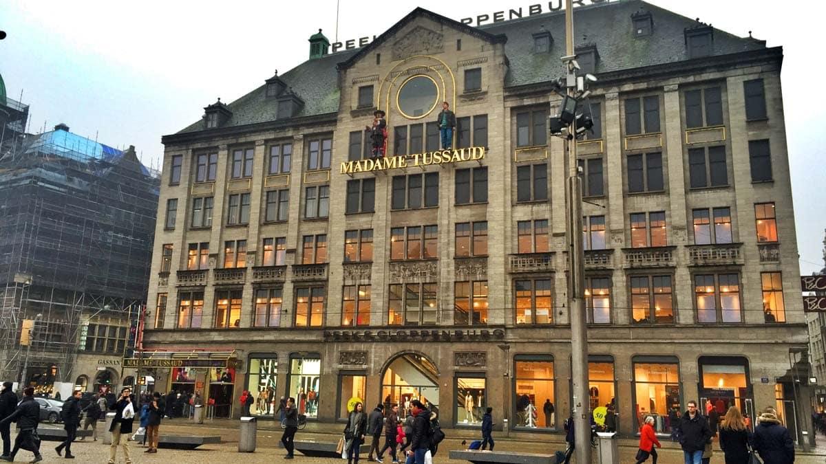 Kraliyet Sarayı, Amsterdam: adres, fotoğraf, mimari, yorumlar 24