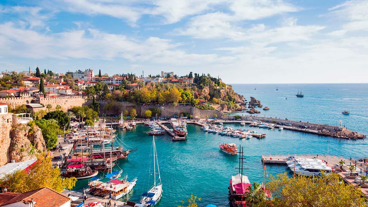 Antalya Seyahat Önerileri