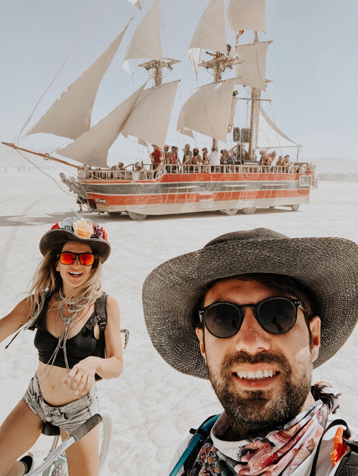 Burning Man Stockholm