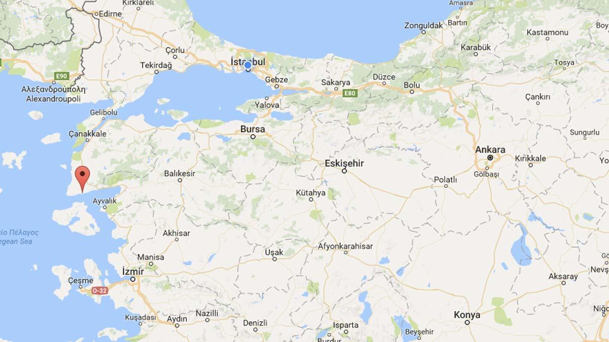 assos-harita
