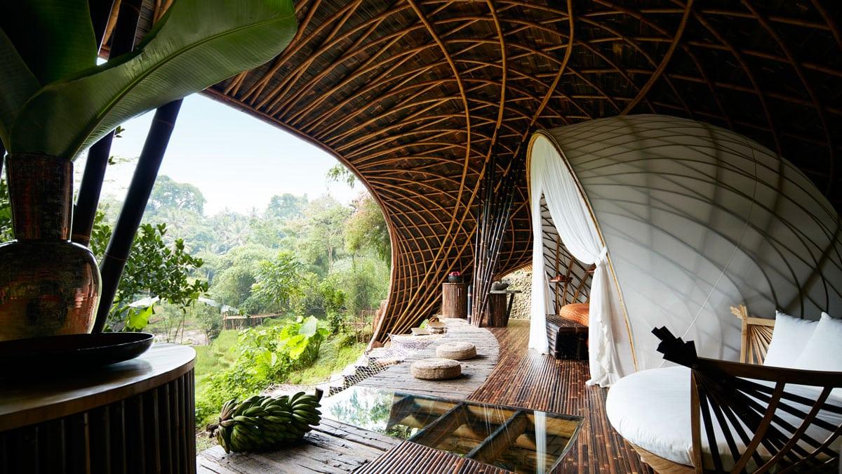 Honeymoon Hotels Villas In Bali Biz Evde Yokuz