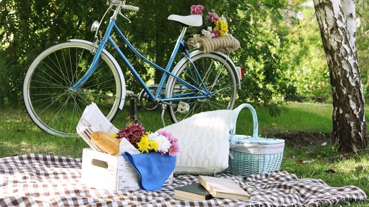 bisiklet-piknik