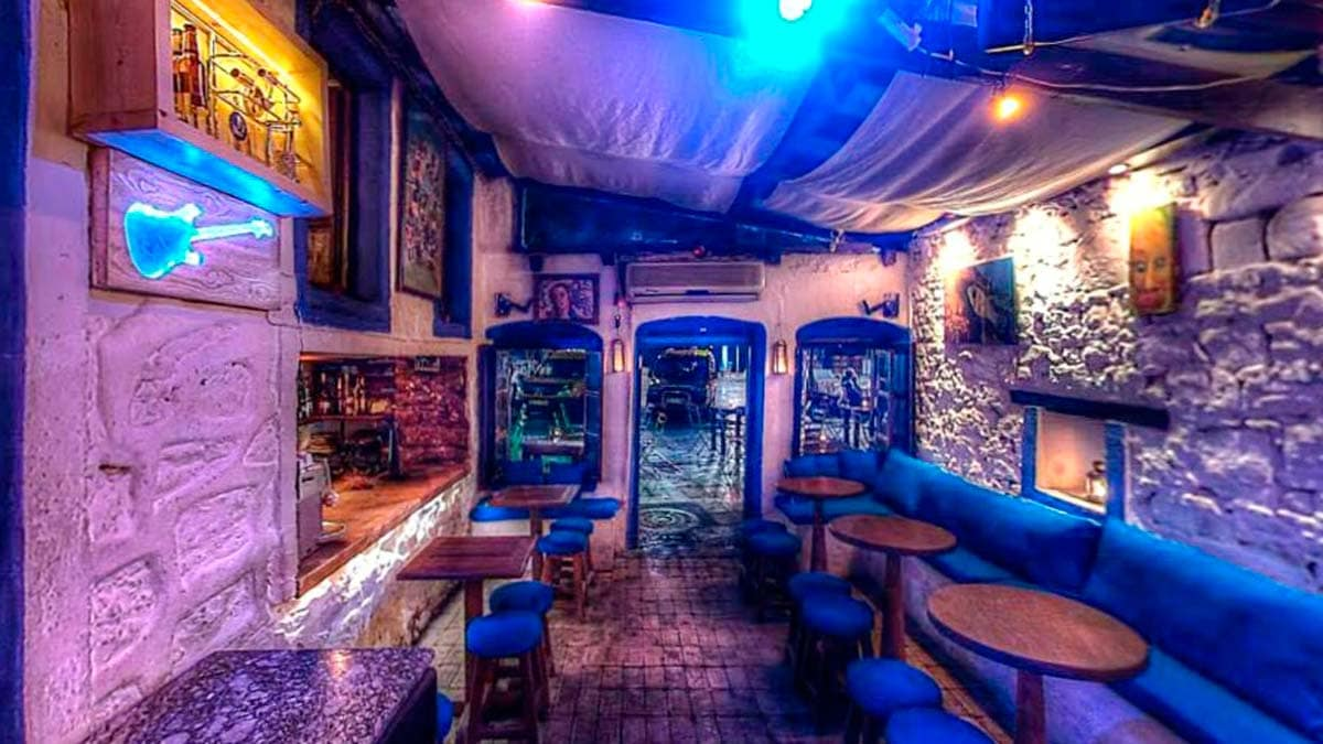 Bodrum Nightlife Best Clubs Bars In Bodrum Biz Evde Yokuz