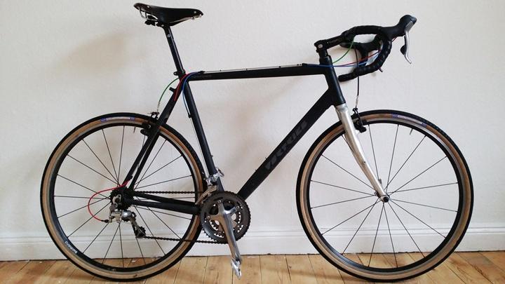 cyclocross-bisiklet