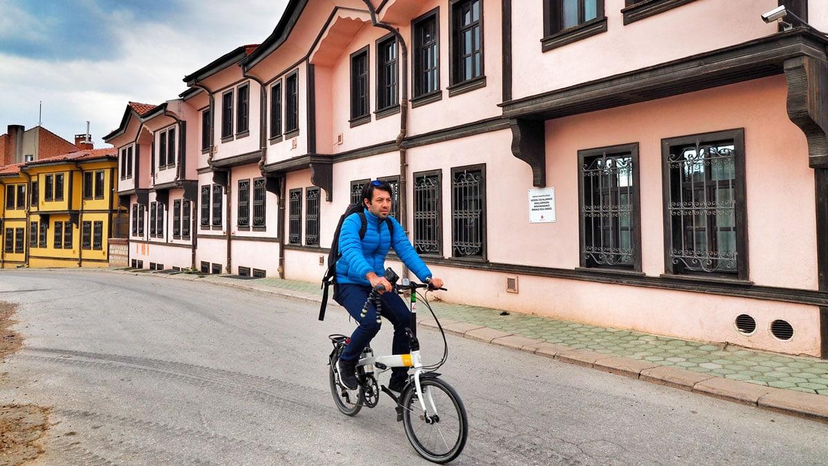 eskisehir-bisiklet
