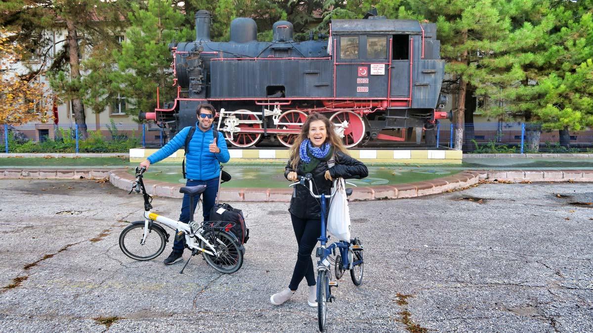eskisehir-bisikletle