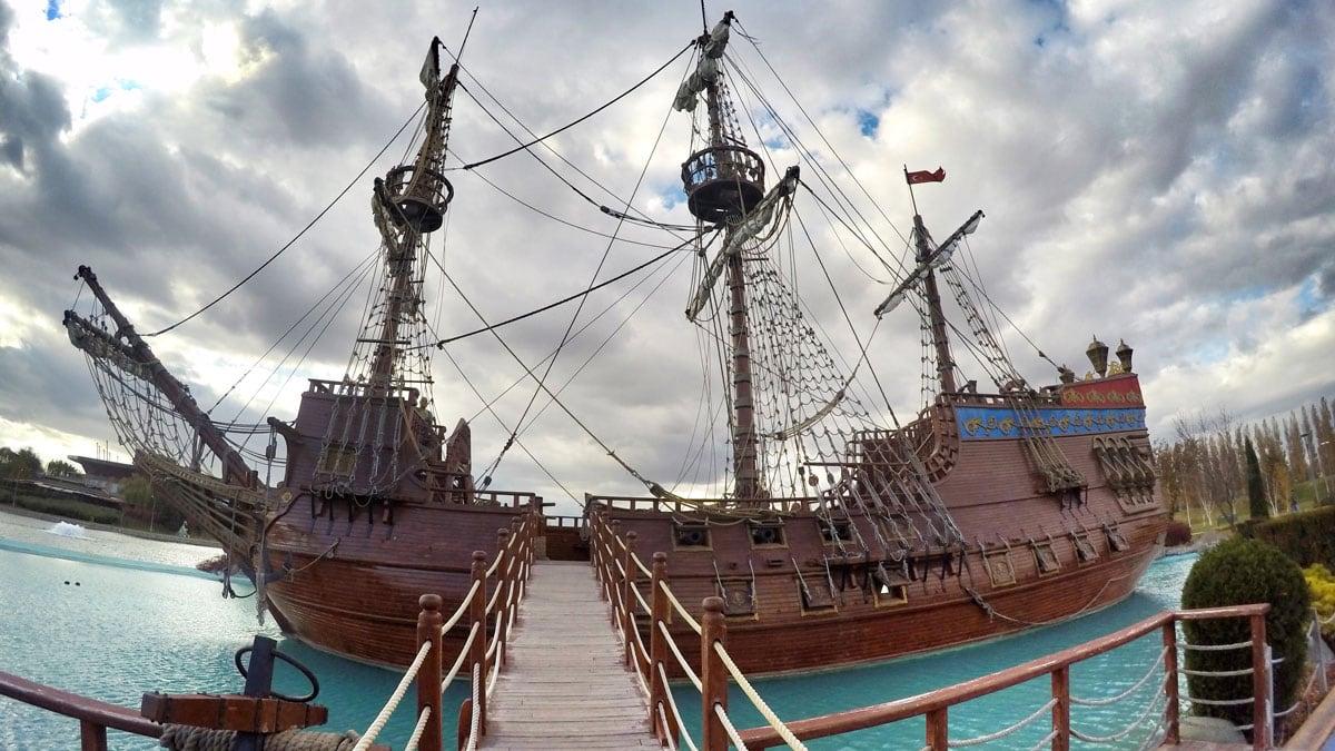eskisehir-sazova-gemi
