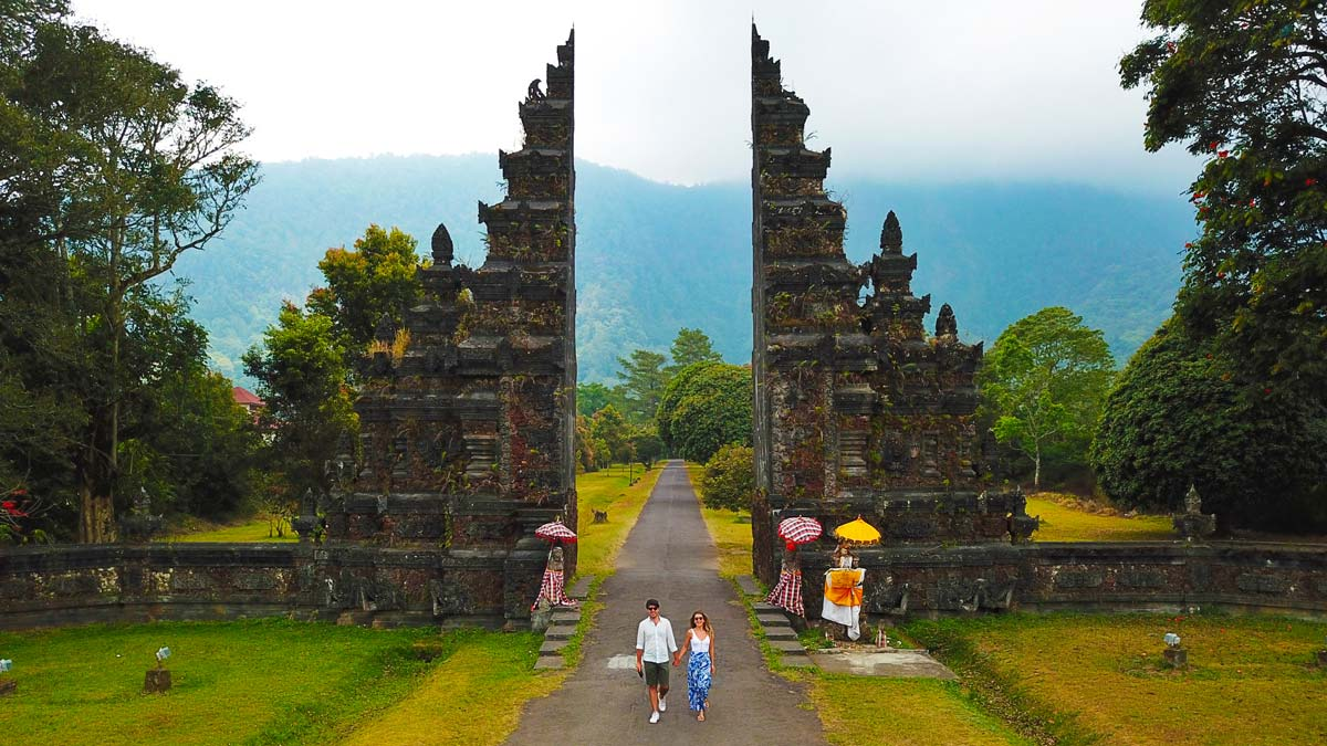BALI ITINERARY & COSTS - HOW TO PLAN THE PERFECT BALI TRIP