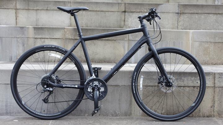 hibrid-bisiklet-melez