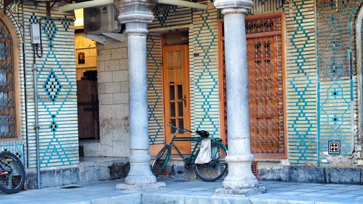 iran-bisiklet-yollar
