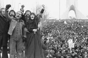 iran-devrimi