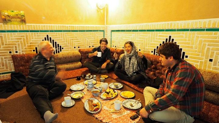 iran-misafirlik