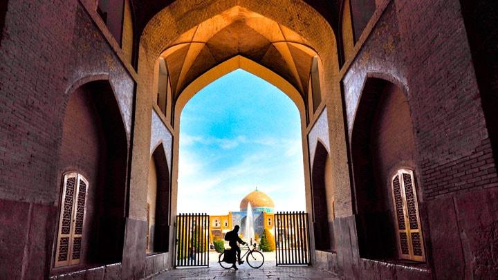 isfahan-bisiklet