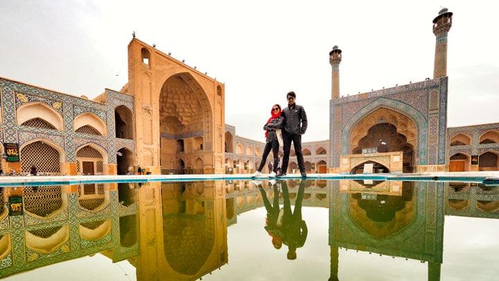 isfahan-cami-avlusu