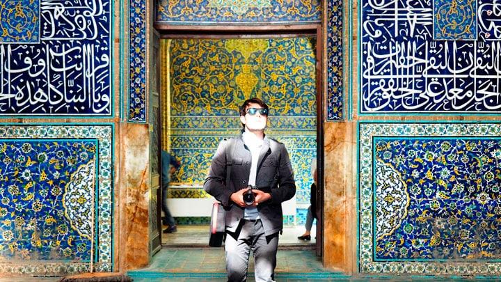 isfahan-camiide