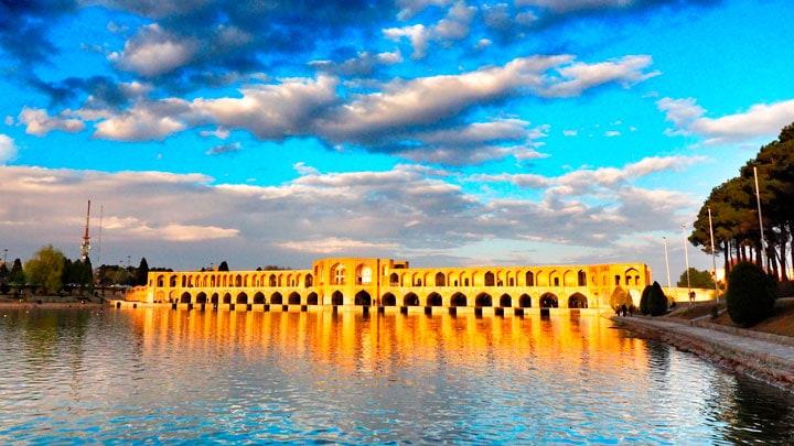 isfahan-kopru
