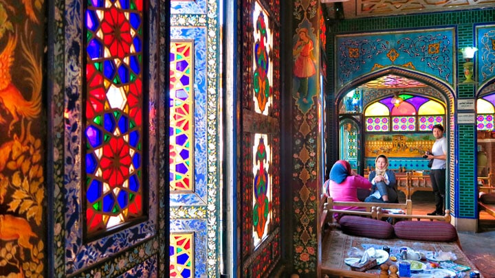 isfahan-vitray