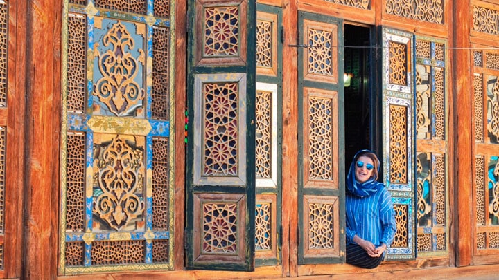 isfahandan