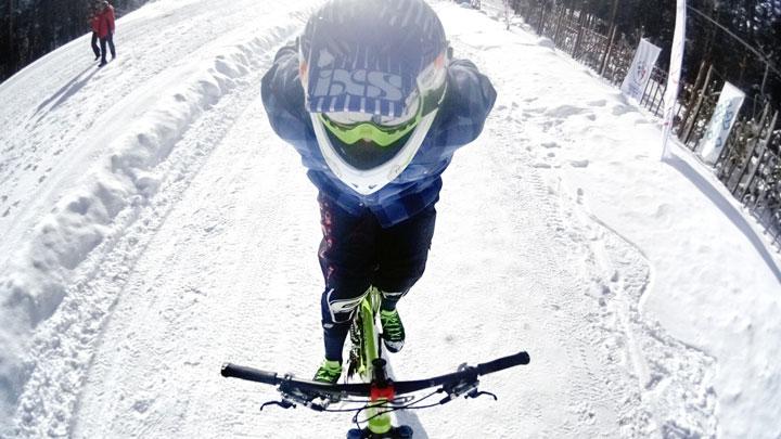 karda-bisiklet-sarikamis