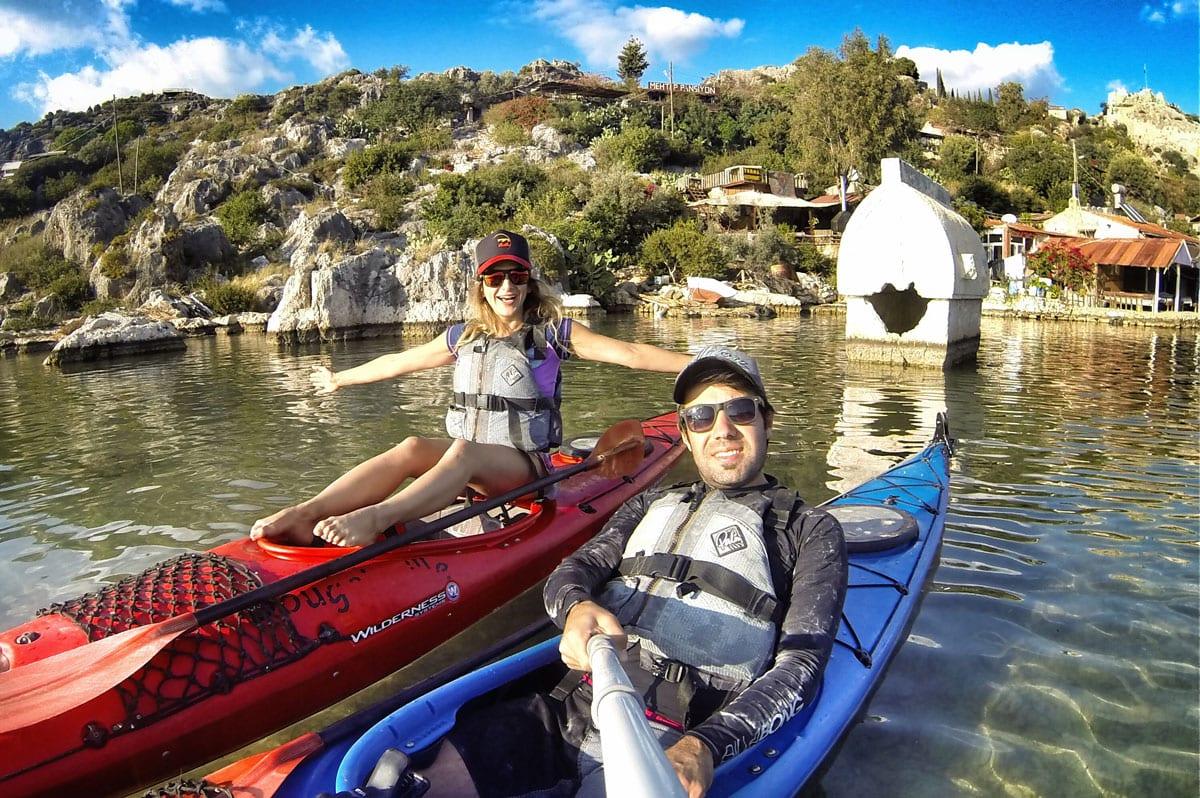 kas-kano-kayaking-kayakoy-7