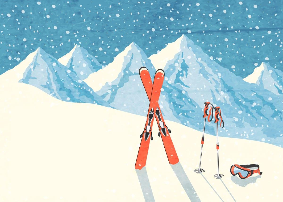 Kayak Malzemeleri Nasil Secilir Biz Evde Yokuz