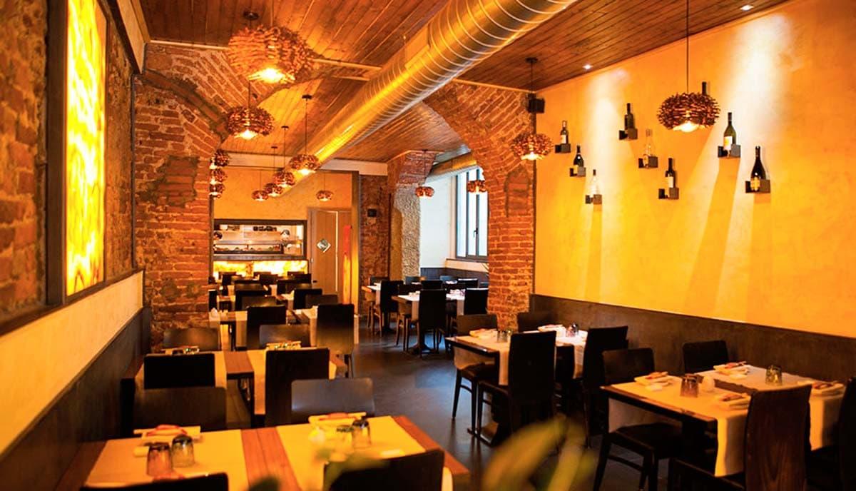Kazan Restoranlar ve Kafeler: En iyi listeler