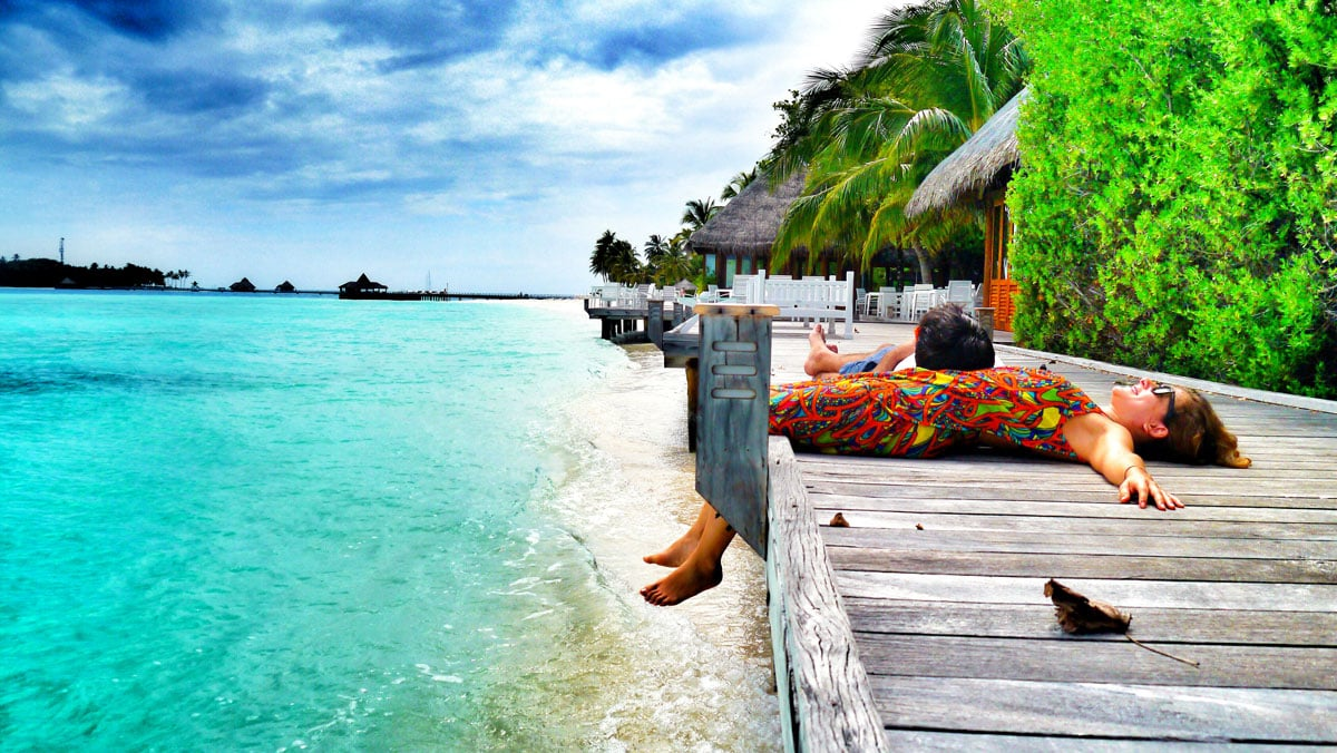 Ağustos ayında Maldivler: tatil özellikleri