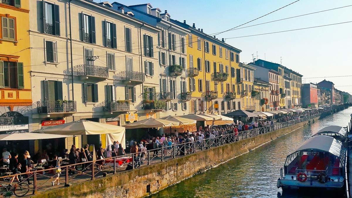 Milandaki en popüler müzeler