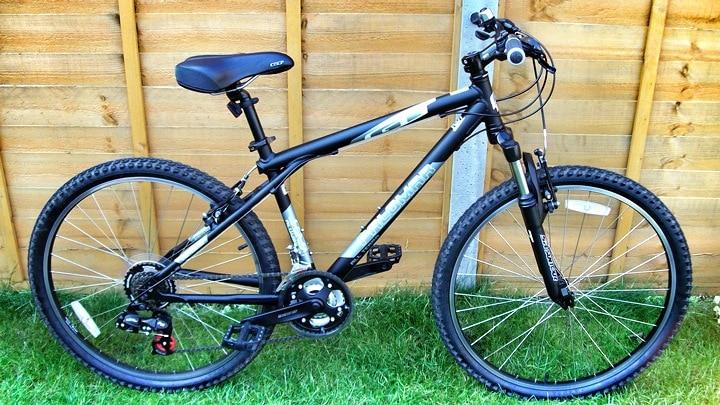 mtb dağ bisikleti