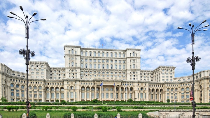 parlemento-binası-bükreş