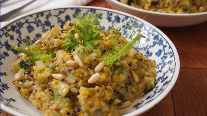 peru-yemekleri-quinotto