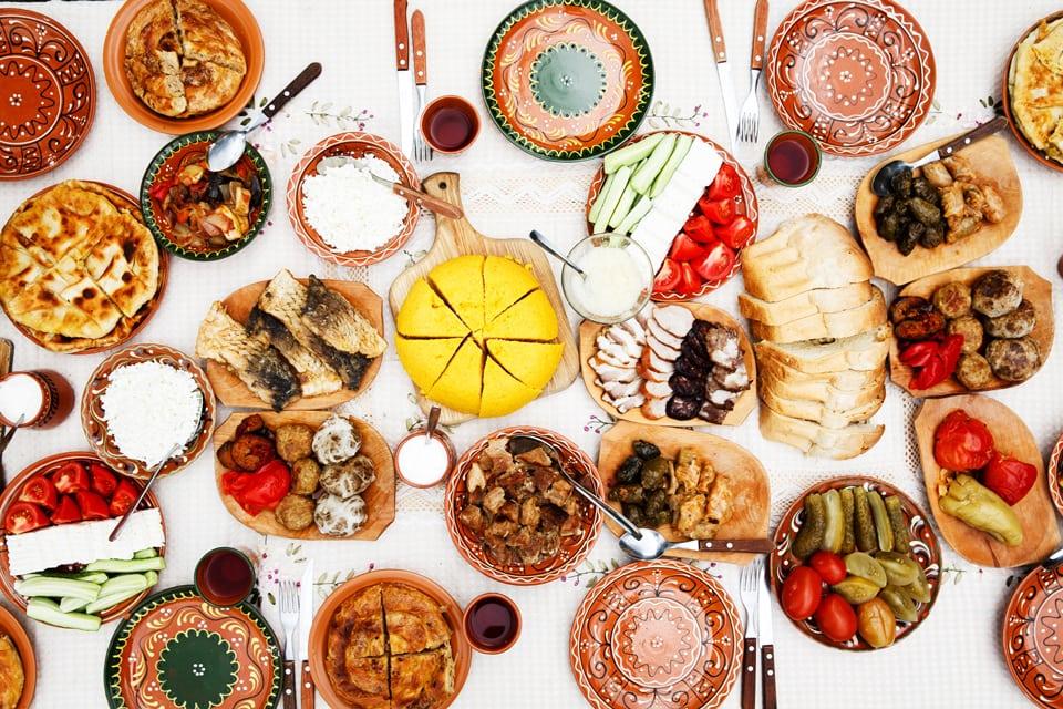Akşam yemeğinde etten ne yemelisin Domuz yemekleri