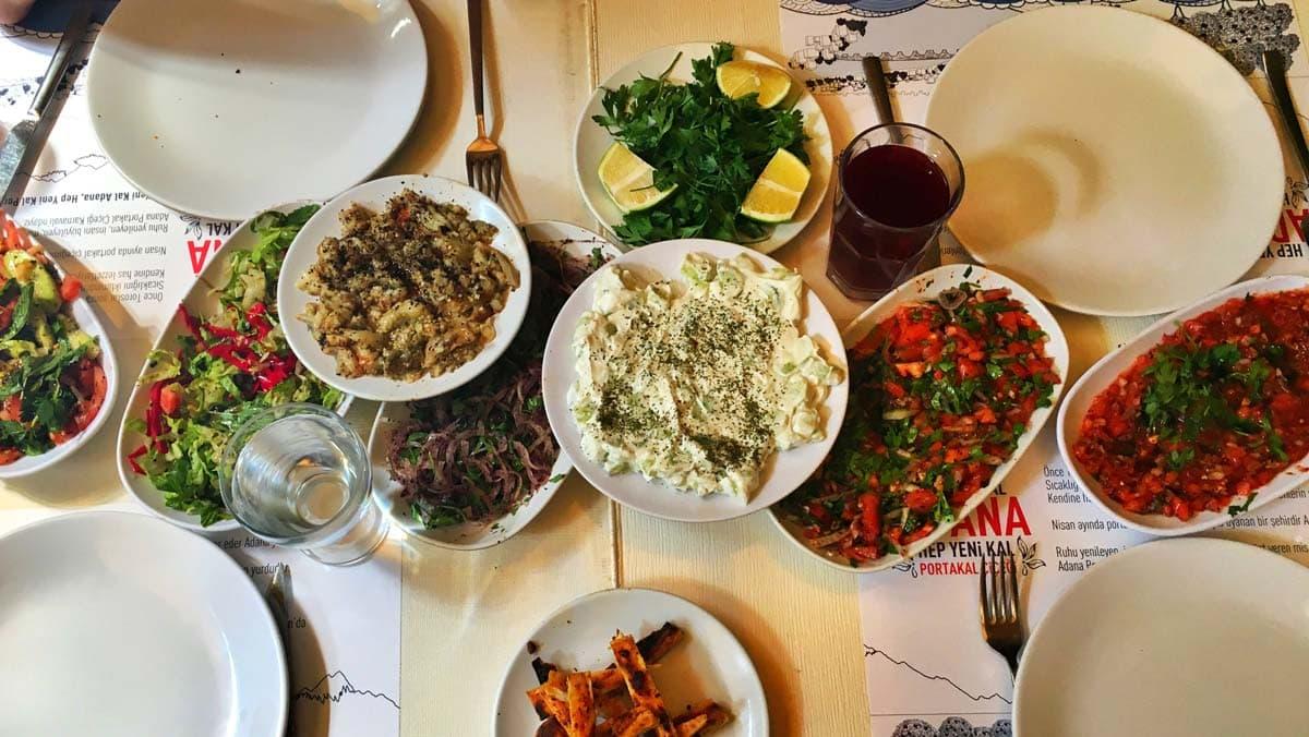 Çitlembik Menengiç Salatası Videosu