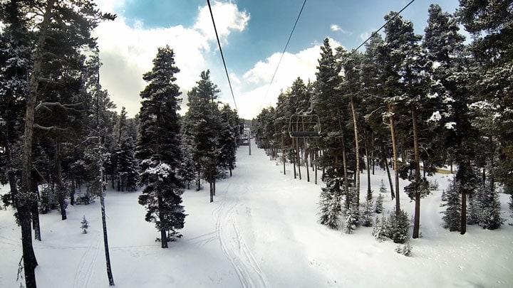 sarıkamış-saikamik-kayak-merkezi-ski-resort-lift