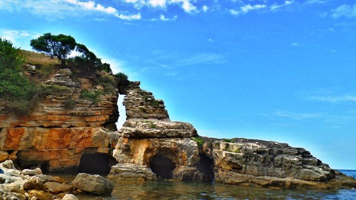 sardala-kayalik-deniz