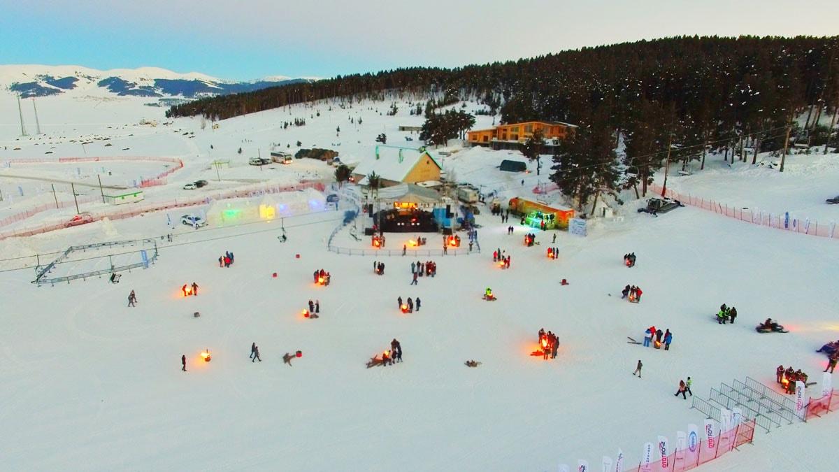 Sarikamis Kayak Merkezi Hakkinda Bilgi Son Durum Biz Evde Yokuz