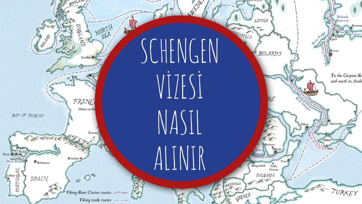 Türkiyeye Vize: hangi durumlarda gerekli ve hangisi değil