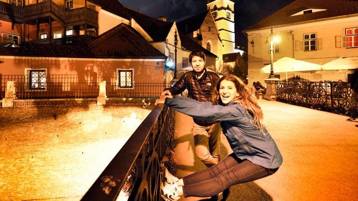 sibiu-gece-demir-köprü